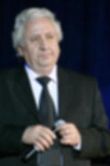 Валерий Иванников, директор ДК МГОКа,  с