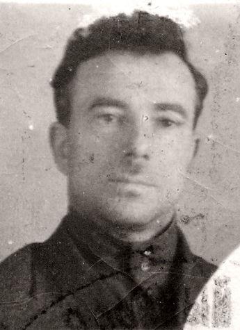 Солнцев Кузьма Адреевич, участник ВОВ, руководитель в сфере жилищно-коммунального хозяйства Михайловского района