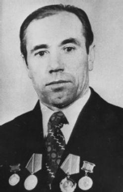 митяев Иван Михайлович, герой соцтруда..