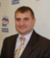Воронин Александр Викторович,  председатель Железногорской городской Думы