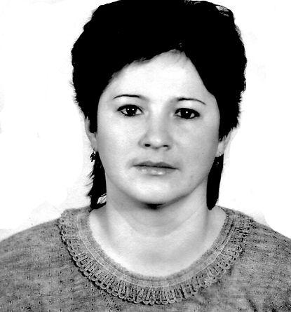 Косинова Елена Михайловна, глава Веретен