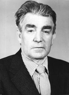 Болотский Леонид Степанович, Почетный гр