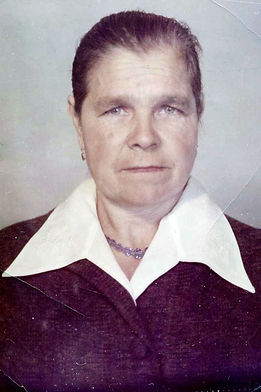 Гализина Любовь Ивановна, работник Желез