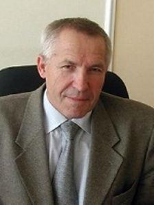 председатель Железногоорской городской Д