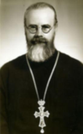Настоятель храма св. Николая Чудотворца в сл. Михайловке (1958-1988) о. Евгений (Шпаковский)