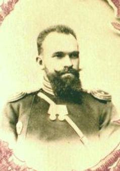 СкобельцынВладимир Степанович, генерал-м
