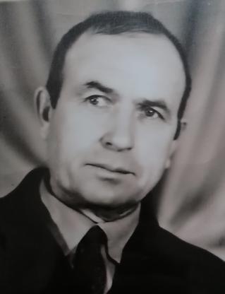Доронин Герасим Иванович, участник ВОВ.p