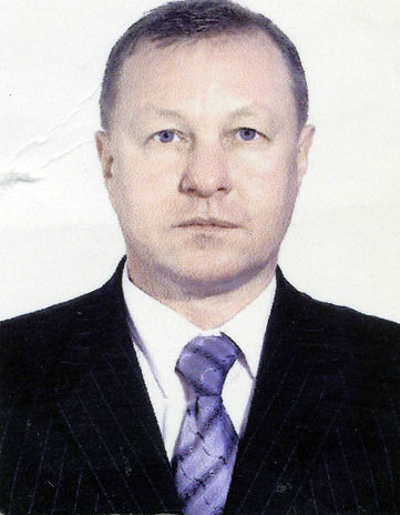 Шутеев Николай Алексеевич, первый предсе