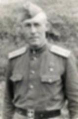Разинкин Семен Алексеевич, Герой Советск