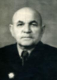 Головачев Михаил Алексеевич, революционер, организатор Советской власти в Дмитровском узде