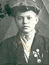 Гойдин Дмитрий Ефимович, учитель Пасерко