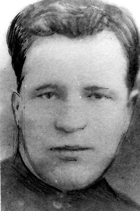 Шаров Егор Емельянович, участник Граждан