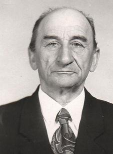 Рябушенко Николай Иванович, Почетный гра