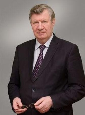 Овчаров Николай Иванович, глава г. Курска
