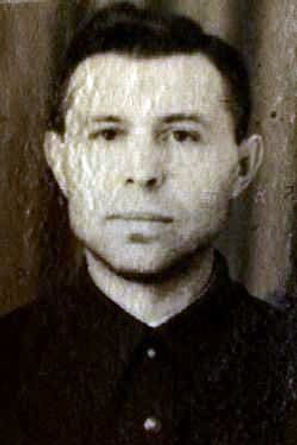 Лунин Николай Степанович, участник ВОВ (фото https://pamyat-naroda.ru)