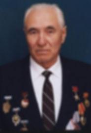 Кемайкин Фрол Сергеевич, Герой Соцтруда,