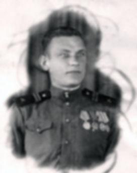Колпенский Николай Егорович,  участник ВОВ