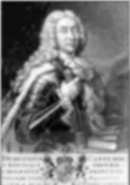 Дмитрий Кантемир, первый владелец земель и крестьян в с. Трояново
