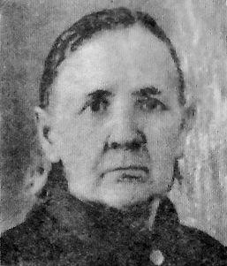 Королькова Елена Алексеевна, заведующая