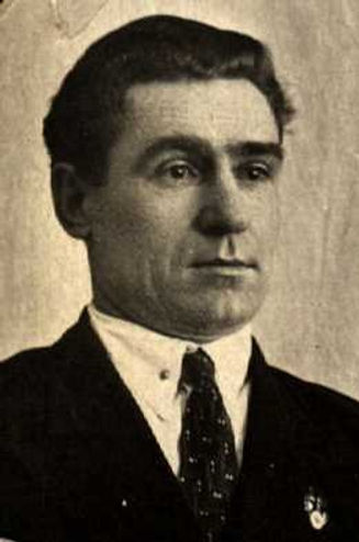 Кабанов Никита Емельянович, капитан, д.Толбузево (фото https://pamyat-naroda.ru)