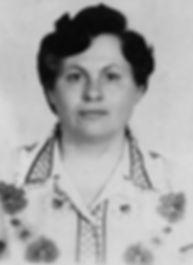 Кузьмина Мария Филипповна, Заслуженный учитель школы РСФСР