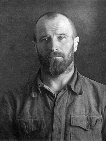 Священник Афанасий Докукин, тюрьма НКВД 1937