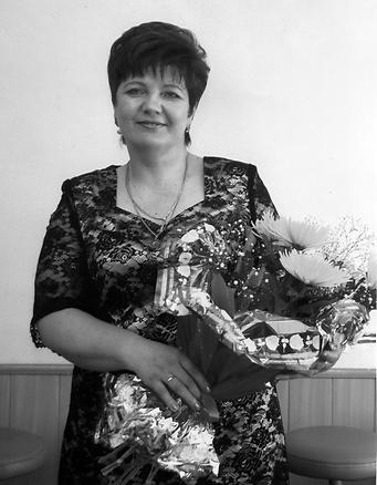 Рудская Любовь Николаевна,  глава Басовского сельсовета