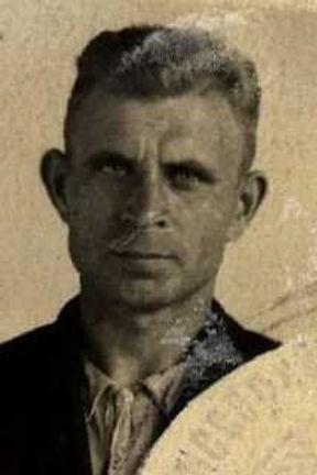 Терешков Павел Сергеевич, ст.лейтенант, участник ВОВ, (фото https://pamyat-naroda.ru)