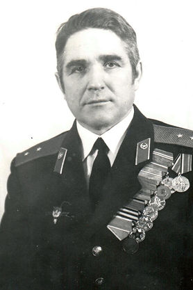 Ерохин Василий Илларионович, участник ВОВ (фото https://pamyat-naroda.ru)