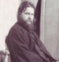 Шадрин Алексей Владимирович, иерей Пятницкой церкви