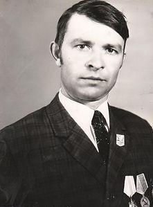 Марахин Василий Сергеевич, Почетный граж