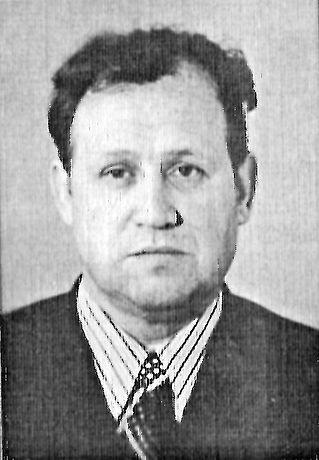 Зеленин Михаил Степанович, журналист, по