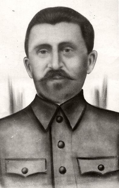 Долгов Яков Петрович, уроженец с.Разветье, участник Первой Мировой