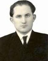 Ефремов Михаил Алексеевич,  ученый-океанограф