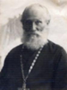 Игумен Серафим (Яков Вакхович Дементьев)