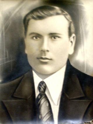 Степанов Сергей Карпович, погиб в годы В