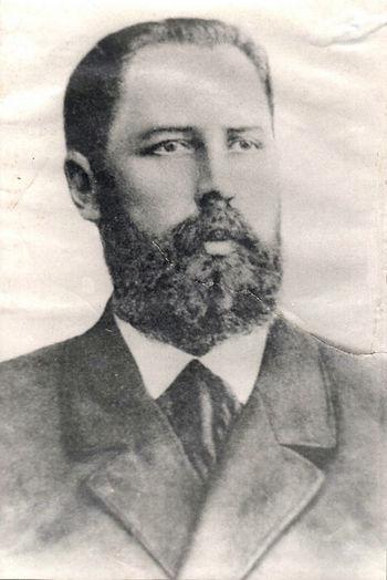 Чемисов Леонтий Гаврилович , поэт, член Всероссийского Союза крестьянских писателей