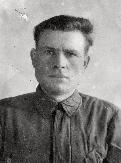 Капустин Николай Григорьевич, участник ВОВ, руководитель сельскохозяйственного производства