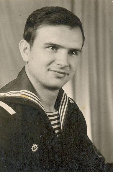 Курбатов Анатолий Захарович, председател