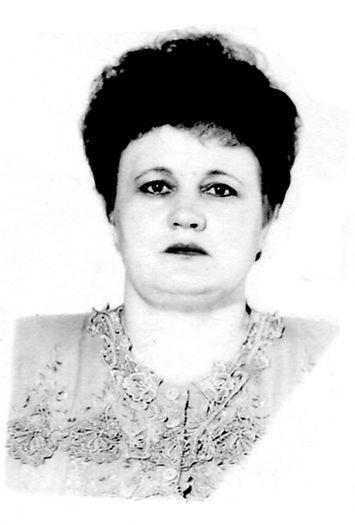 Литвинова Татьяна Павловна, глава Копенс