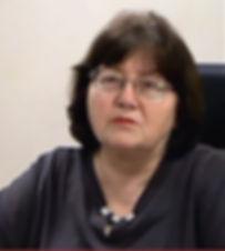 """Полозкова Вера Михайловна,  главный редактор газеты """"Эхо недели"""""""