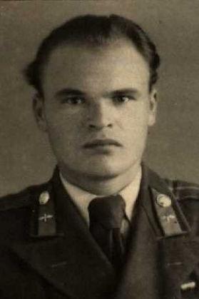 Соколов Николай Степанович, майор, участник ВОВ (фото https://pamyat-naroda.ru)