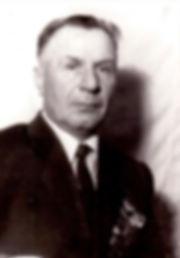 Крепачев Петр Максимович, участник партизанского движения
