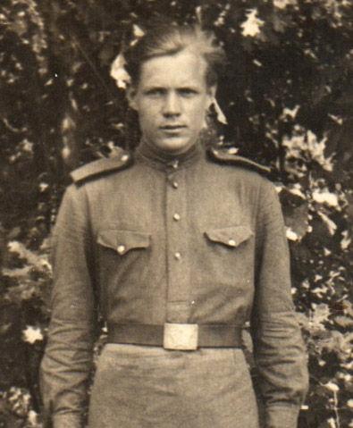 Обыденников Александр Иванович, старший