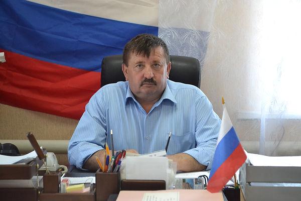 Шинкарев Алексей Иванович, глава Линецко