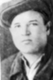 Шаров Алексей Егорович, партизан, погиб