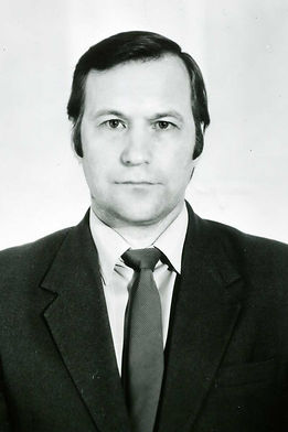 Гализин Сергей Дмитриевич, руководитель