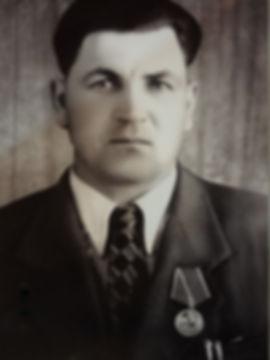 Белов Николай Константинович, уроженец с