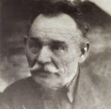Третьяков Василий Владимирович,  фельдшер, участник партизанского движения