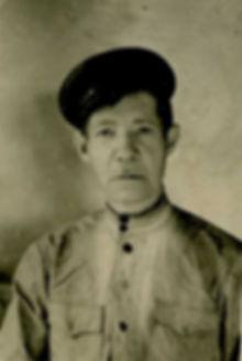 Козлов Иван Демьянович.Фото 1930-х гг.